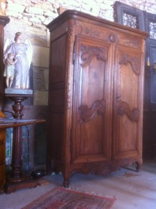 armoire XVIII face1