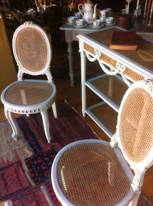 chaise-medaillon